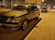 Used 2004 Lexus LS for sale at best price