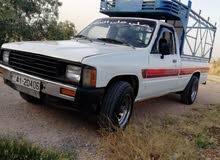 Used Toyota 1985