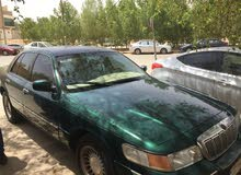 Used condition Ford Other 2000 with +200,000 km mileage