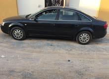 For sale 2003 Black A6