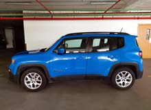 Automatic Jeep 2015 for sale - Used - Muscat city