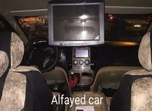 ايجار هيونداي اتش وان 2018 بالسائق داخل القاهرة للسياحة والسفر