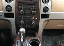 للبيع فورد f140 2012