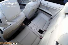 BMW e93 320i convertible