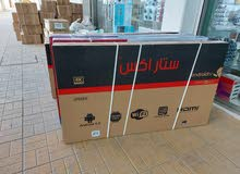 شاشات تلفزيون سمارت4K توصيل مجانا داخل الرياض