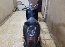 دراجه عبد الحيم للبيع