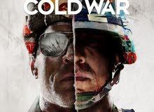 مطلوب لعبه cod black ops cold war