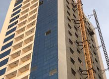 تملك غرفة وصالة أول ساكن في موقع ممتاز بالشارقة جانب ميغا مول