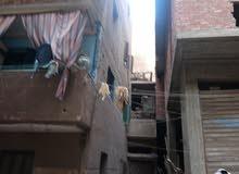 منزل مسلح  60 متر 14 شارع يوسف محمد يوسف/شارع المساكن