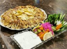 السلام عليكم معلم شاورما سوري الجنسية موجود في السعودية شاورما دجاج ولحم