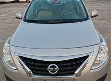 Nissan  Sunny 2019 GCC 25500 AED - 0501649272