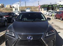لكزس Rx 450 2012 للبيع في الأردن مستعملة وجديدة لكزس Rx 450 2012 بارخص سعر