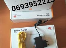 Wi-Fi ORANGE BUSINESS BOX