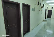 غرف للايجار الشهري 60 Rooms for monthly rent