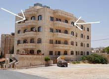 شقة سكنية فاخرة للايجار من المالك مباشرة بالقرب من اشارة مستشفى الأمير حمزة .