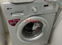 I have refrigerator washing machine cooker dishwasher