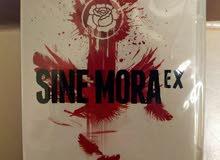 لعبه SINE MORAex جديد