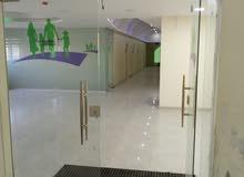 مكتب / مكاتب للايجار في منطقة المشيرفة-الرصيفة