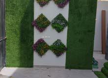 فن تنسيق الحدائق 0565547540