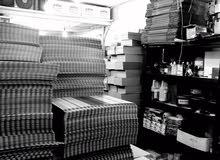 عامل لبناني في مطبعه
