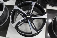 5493 Replacement For Audi Rims