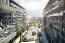شقة في مدينة خليفة أ (مصدر)  (الواحة 1)