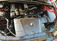 للبيع BMW 320i  استعمال خفيف