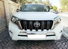 Best Price, Toyota Prado 2.7L 2015 Model