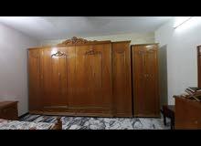 غرفه نوم مستعمليه اخشاب قويه شغل نجار