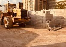 أبحث عن عمل - فورمان شركة ومعلم معمل لأنتاج مواد البناء