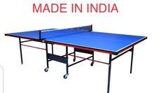 تنس طاولة هندي مميز جدا/ مقاسات اولومبيه ورسميه