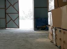 للإيجار مخزن 500 متر بالصليبيهFor rent a 500 m store in Saliba