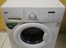5 kgs LG Washing machine