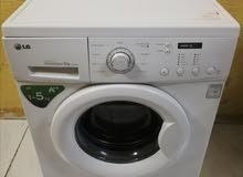 5 kgs LG Washing machine
