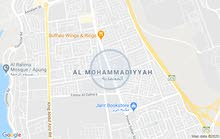 قصر للبيع في حي المحمدية