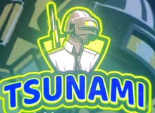 هاك tsunami