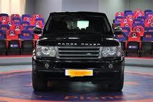 2009 Rage Rover Sport Good Condition