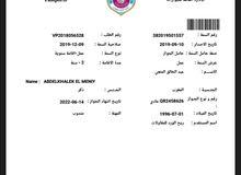 visa قطر