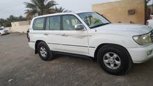 Manual Toyota 1999 for sale - Used - Ibra city