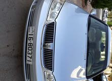 Silver Nissan Sunny 2005 for sale