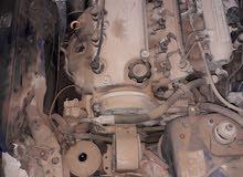 Automatic Honda 1999 for sale - Used - Tripoli city