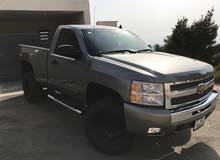 For sale Used Chevrolet Silverado