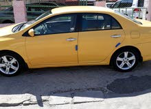 Toyota Corolla 2012 For sale - Yellow color
