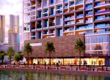 apartment in building Under Construction is for sale Abu Dhabi