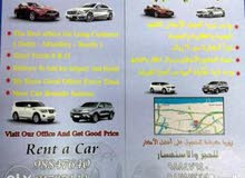 Gasoline Fuel/Power car for rent - Toyota Camry 2018