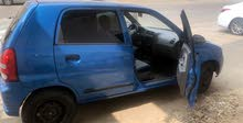 Gasoline Fuel/Power   Suzuki Other 2009