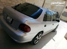 Used condition Hyundai Accent 1995 with 0 km mileage