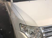 condition Mitsubishi Pajero 2010 with  km mileage
