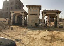 عمارة للبيع بكمبوند تيامو ستى على المحور الشيخ زايد
