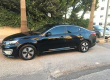 Kia Optima 2013 - Used